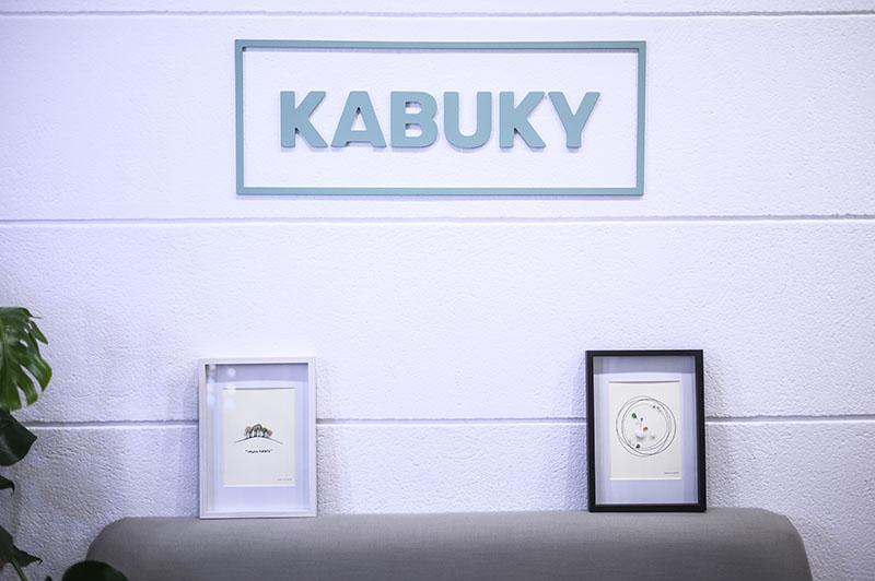 texto kabuky