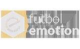 Tienda Extendida Futbolemotion